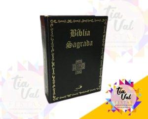 Foto de BIBLIA PRETA PX