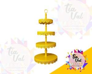 Foto de Cinzelado amarelo torre 4 alt