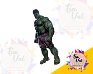 Foto de DISPLAY HULK
