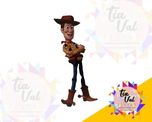 Foto de DISPLAY WOODY - TOY STORY