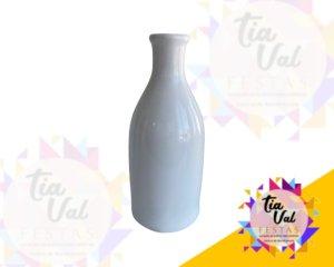 Foto de Porcelana branca vasinho PEQUENO