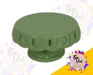 Foto de Porcelana verde claro passa fita P
