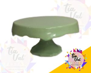 Foto de Porcelana Verde Claro Tunísia P