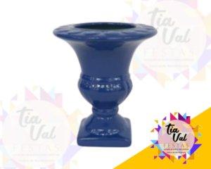 Foto de Vaso azul royal PP