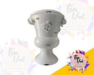 Foto de Vaso branco c/ alça G