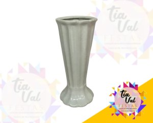 Foto de Vaso branco power G