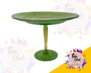 Foto de Verde prato c/ pe alto