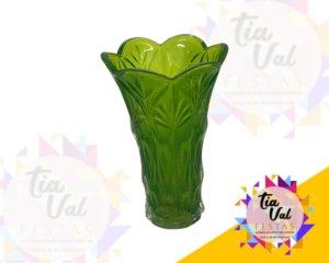 Foto de Verde vaso p/ arranjo G s/ pe